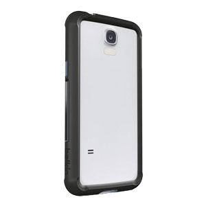 Belkin Air Protect Grip Samsung Galaxy S5 Bumper Case - Black / Grey