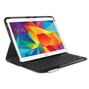 Logitech Samsung Galaxy Tab S 10.5 Type - S Keyboard and Case