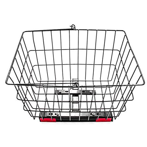 Challenger Mobility J900 Large Rear Basket for Most