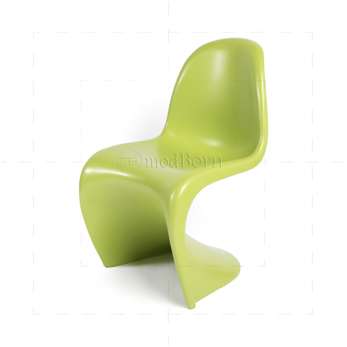 panton chair review neutral posture selector verner orange replica green