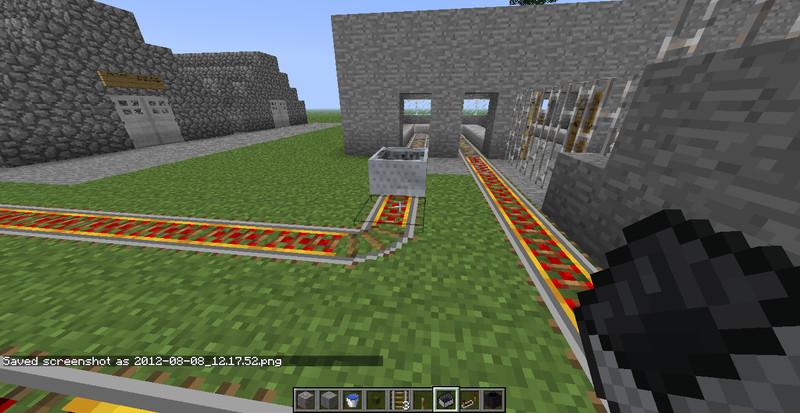 Minecraft: Free play Map v 2.0 Maps Mod für Minecraft | modhoster.com