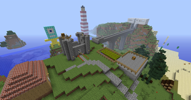 Minecraft Zelda Adventure Mod 1 5 2