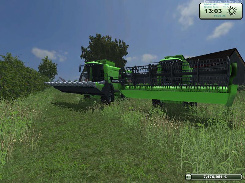Mod Pack MIG Map V 11  Farming Simulator 2019  2017