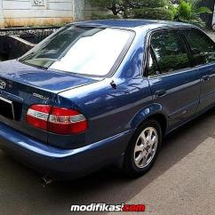 New Yaris Trd Sportivo Manual All Alphard 2020 Toyota Corolla Allnew 1.8 Seg 1999 Automatic [ Cv Bintang ...