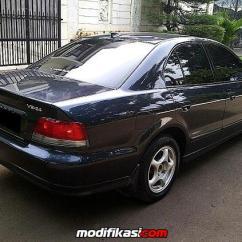 All New Kijang Innova 2.4 G At Diesel Review Mitsubishi Galant Hiu 2000 Automatic Sangat Terawat [ Cv ...