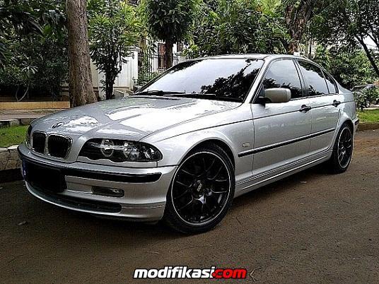 all new kijang innova silver toyota agya trd sportivo bmw 318i triptonic 2000 istimewa siap pakai !! [ cv ...