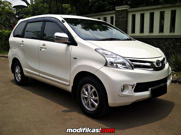 grand new avanza type e dan g all kijang innova serayamotor toyota 2012 like !!! == bjm