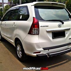 Grand New Avanza Dijual Harga All 2018 Toyota Type G 2012 Like !!! == Bjm