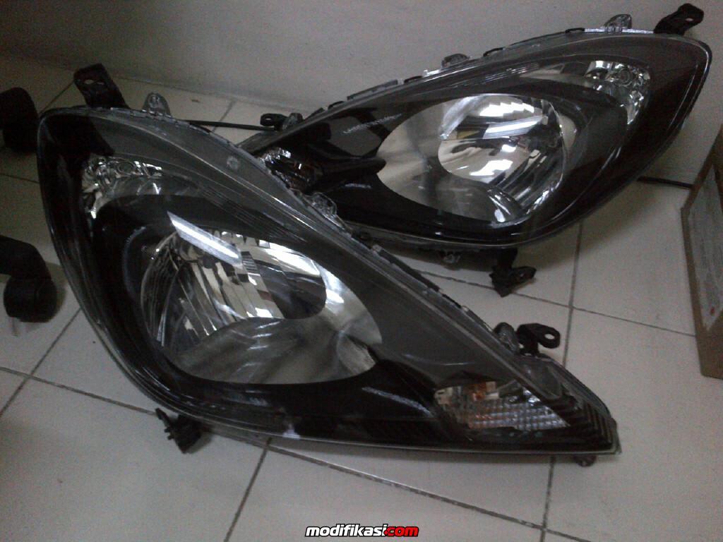 Kumpulan Honda Jazz Rs 2013 Modifikasi Velg  Rekanotomotif