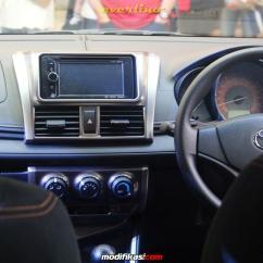 Toyota Yaris Ts Trd All New Camry Review Belajar Foto Launching Surabaya Yang ...