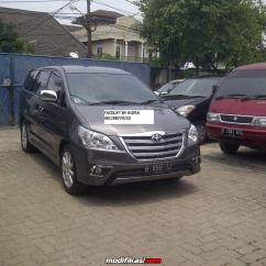 Grand New Kijang Innova V 2014 Avanza Veloz 1.3 2017 Baru Hot Sale Paket Upgrade 2013