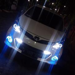 Lampu Stop Grand New Veloz Toyota Avanza 2018 98 Modif Mobil Thn 2009 2017 Modifikasi