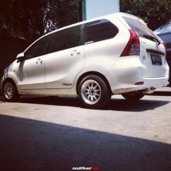 Ukuran Mobil Grand New Avanza Body Kit All Yaris Trd Bekas Jual Wts Per Ceper Custom Xenia