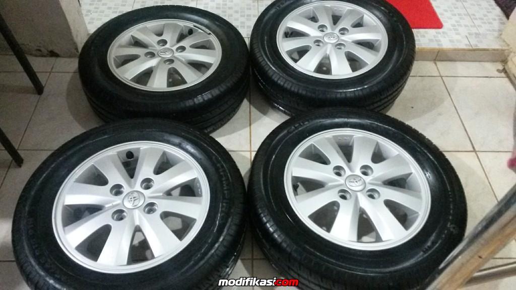 avanza grand new veloz bekas harga 2016 velg mobil oem toyota s r-15