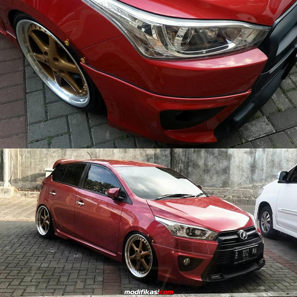 jual velg all new yaris trd olx grand avanza 2016 toyota sportivo daily use wiz