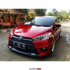 New Yaris Trd Sportivo Pilihan Warna Grand Veloz Toyota All Daily Use