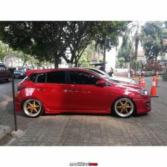 Modifikasi All New Yaris Trd Sportivo Grand Avanza Review Indonesia Toyota Daily Use Wiz