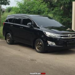 Spesifikasi All New Kijang Innova Diesel Grand Avanza Vs Mobilio My