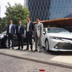 Kapan All New Camry Masuk Indonesia Grand Avanza 2017 Modifikasi Pesaing Mazda 6 Toyota Diluncurkan Harganya Mengawali Tahun 2019 Kami Menghadirkan Yang Hadir Dengan Tampilan Mewah Dan Sporty Kehadiran Ini Diharapkan Menjadi Pilihan