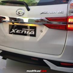 Grand New Veloz 2019 Dunia Berita Xenia Resmi Diluncurkan Harga Mulai Dari Rp Sesuai Dengan Permintaan Masyarakat Akhirnya Daihatsu Melahirkan Varian Mesin 1 500 Cc Berteknologi Dual Vvt I