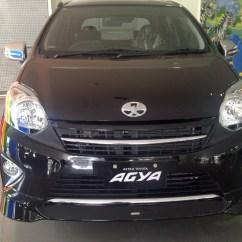 New Agya Trd Silver All Kijang Innova Spesifikasi Baru Toyota Siap Kirim Dp Mulai 29jtan Angs 1 6 Jtan