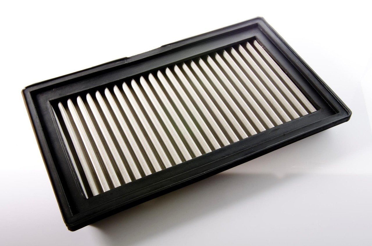 filter udara grand new avanza warna putih baru ferrox air full stainless steel 304 japan