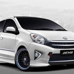 Grand New Avanza Type G 1.3 Jual Aksesoris All Kijang Innova 2016 Baru Promo Sarung Jok Mobil Agya Alya