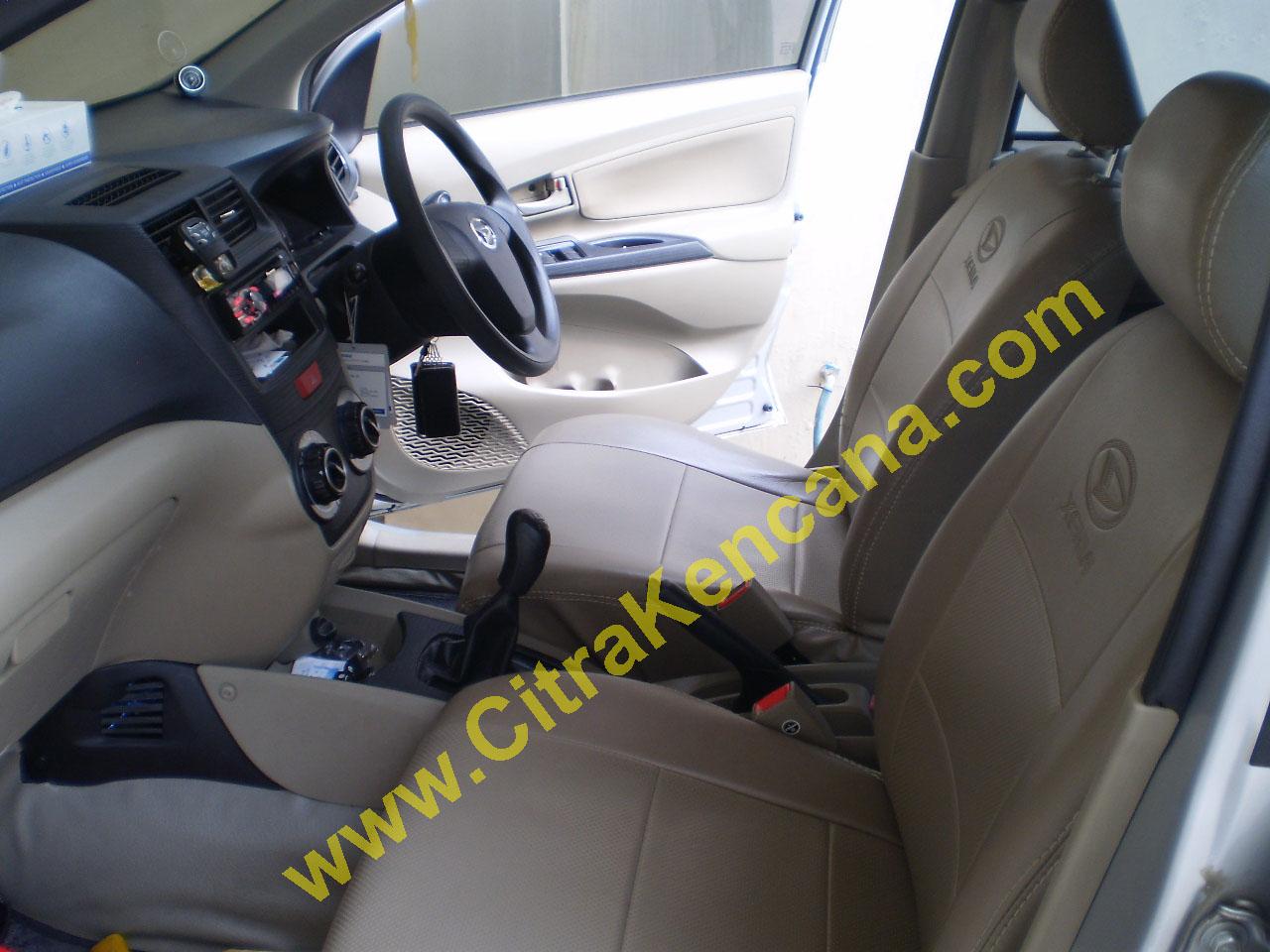 jok grand new avanza spek 2016 baru big promo sarung all airbag
