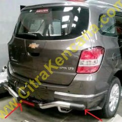 Karpet Grand New Avanza All Camry 2019 Indonesia Baru Promo Sarung Jok Mobil Chevrolet Spin
