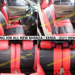 Cover Ban Serep Grand New Avanza Spesifikasi E 2015 97 Modifikasi Interior Mobil All 2017