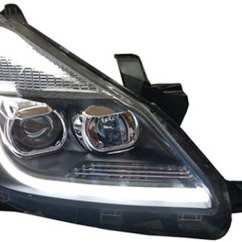 Jual Grand New Avanza 2015 Interior All Yaris Trd Sportivo (jual) Headlamp Proyektor / Crystal & Stoplamp Led