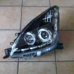 Reset Alarm Grand New Avanza Corolla Altis Grande Jual Headlamp Proyektor Crystal And Stoplamp Led