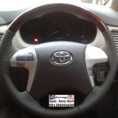 Grand New Kijang Innova V 2015 Toyota Yaris Trd Sportivo Pantip Baru Stir Tombol Audio Dan G Airbag Non Type No