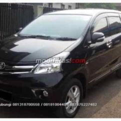 Grand New Avanza G Hitam Harga Mobil All Kijang Innova 2018 Toyota 1 5 Manual Th 2012 Metalik