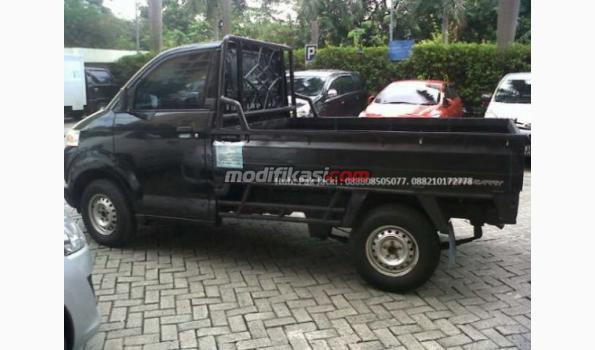 Modif Mobil Apv Pick Up ~ 1000+ Modifikasi Mobil - Motor