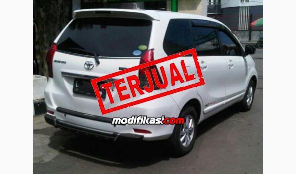 grand new avanza g 1.3 putih corolla altis diesel automatic 2012 toyota all surabaya