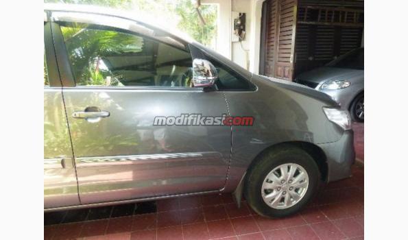 pajak all new kijang innova 2016 grand veloz 1.5 modifikasi 2014 toyota g at bensin agustus