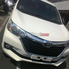 Grand New Avanza Putih Perbedaan All Kijang Innova 2015 Toyota G Manual Bandung