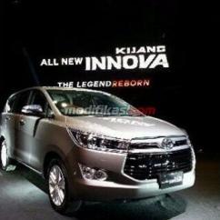 All New Kijang Innova Diesel Vs Bensin Kelebihan Dan Kekurangan 2015 Toyota Lux Ready Stock