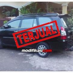 Pajak Tahunan All New Kijang Innova Grand Avanza Bandung 2012 Toyota V Diesel Matic Hitam Panjang 1 Th