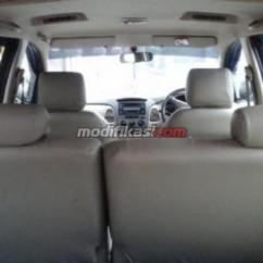 Pajak All New Kijang Innova 2016 Camry 2019 Malaysia 2007 Toyota G A T Hitam Mulus Baru