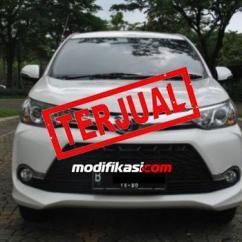 Toyota Grand New Veloz 1.5 Yaris 2014 Trd Bekas 2015 Avanza 1 5 At