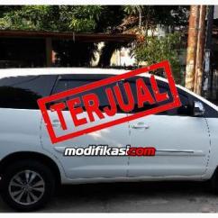 Pajak All New Kijang Innova 2016 Grand Avanza Matic 2015 Toyota A T Putih G Baru