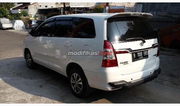 interior grand new avanza g 2016 all camry price putih 2015.html | autos post