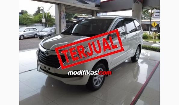 modif grand new avanza 2016 all camry 2019 indonesia toyota g manual