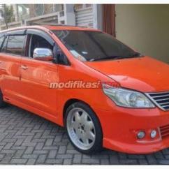 New Kijang Innova Modifikasi All Toyota Agya Trd Sportivo 2012 Full Modif