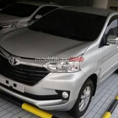 Grand New Avanza G 1.3 2017 All-new Toyota Camry (acv 70) 1 3 Mt Promo Awal Tahun