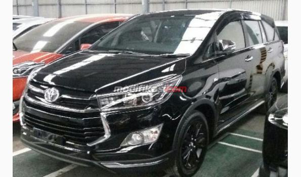 harga all new kijang innova 2017 toyota yaris trd exhaust venturer