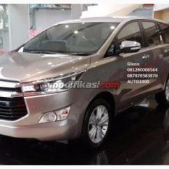 Warna All New Kijang Innova 2017 Harga Grand Avanza Otr Medan Toyota Promo Dan Bonus Menarik