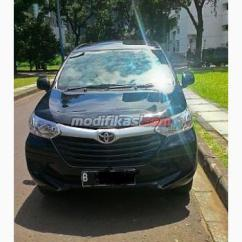 Grand New Avanza Tipe E Variasi Veloz 2015 Toyota Hitam Manual